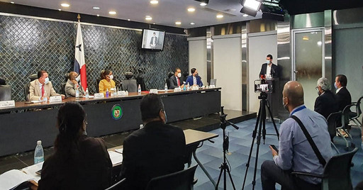COBRE PANAMÁ EXPLICA PROTOCOLOS DE BIOSEGURIDAD ANTE AN