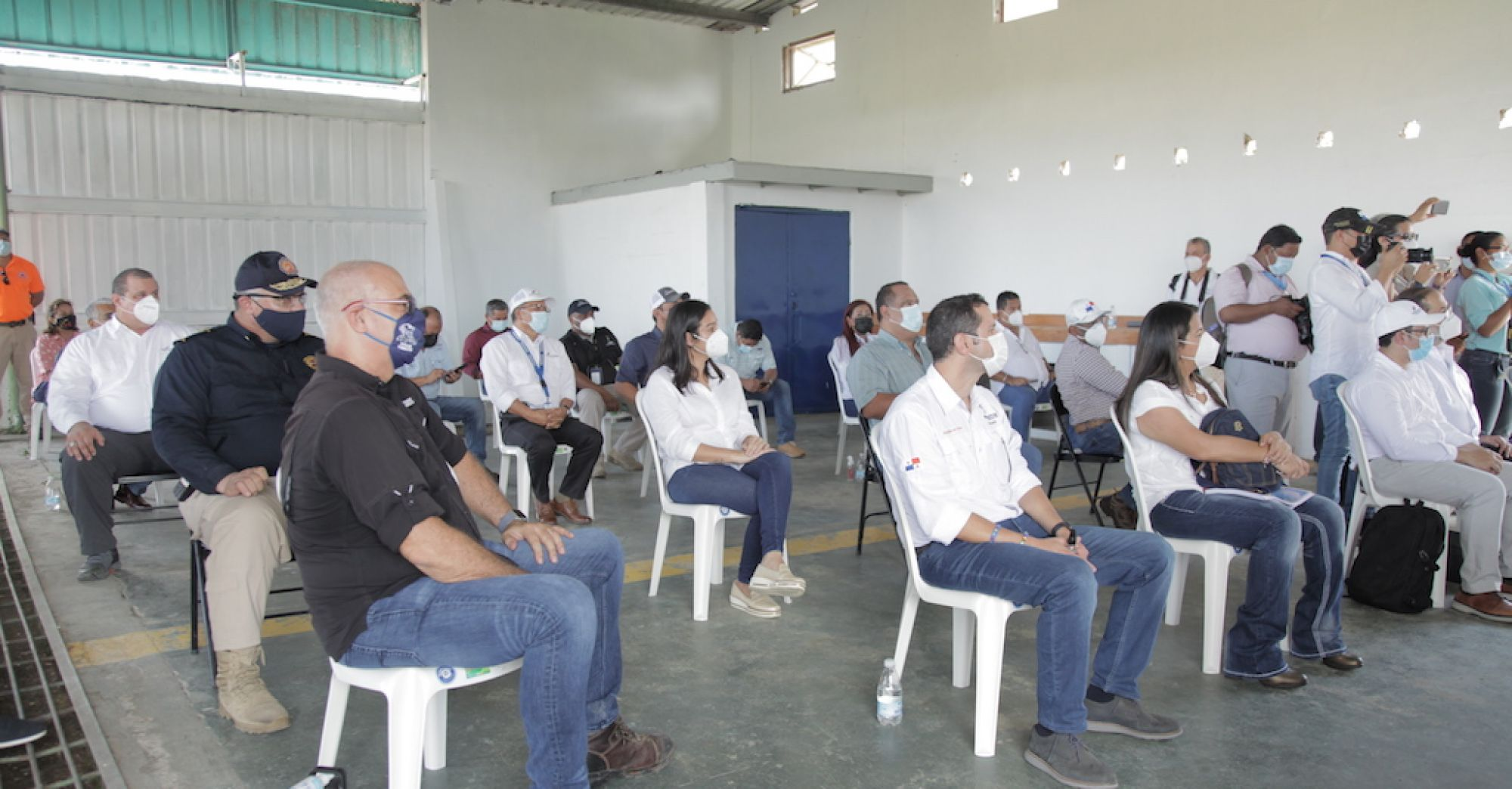 FORTALECEN PLATAFORMA DE GESTIÓN DE RIESGO NUEVA BASE DISTRITAL PARA EL SINAPROC-3