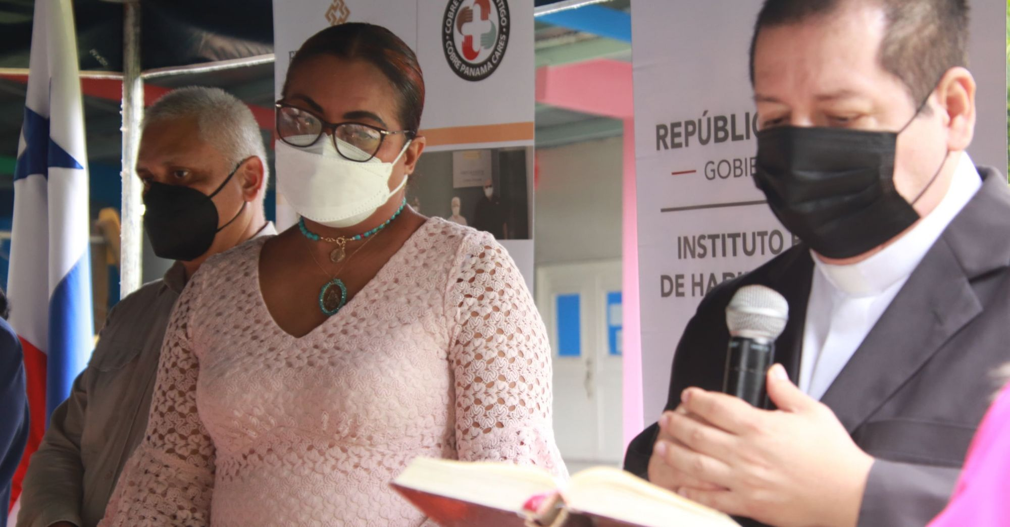 INAUGURAN NUEVO CENTRO DE RECURSOS EN EL IPHE DE PENONOMÉ-2