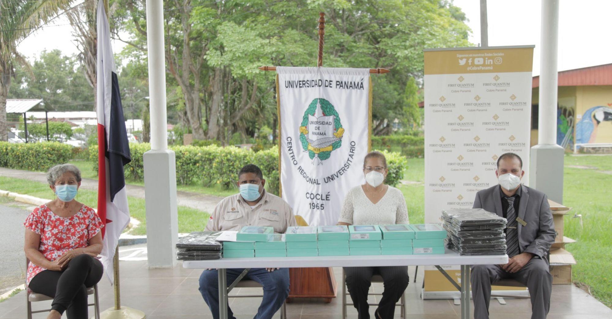 ESTUDIANTES DE COMUNIDADES APARTADAS CUENTAN CON EQUIPOS PARA CONTINUAR SUS ESTUDIOS VIRTUALES-0