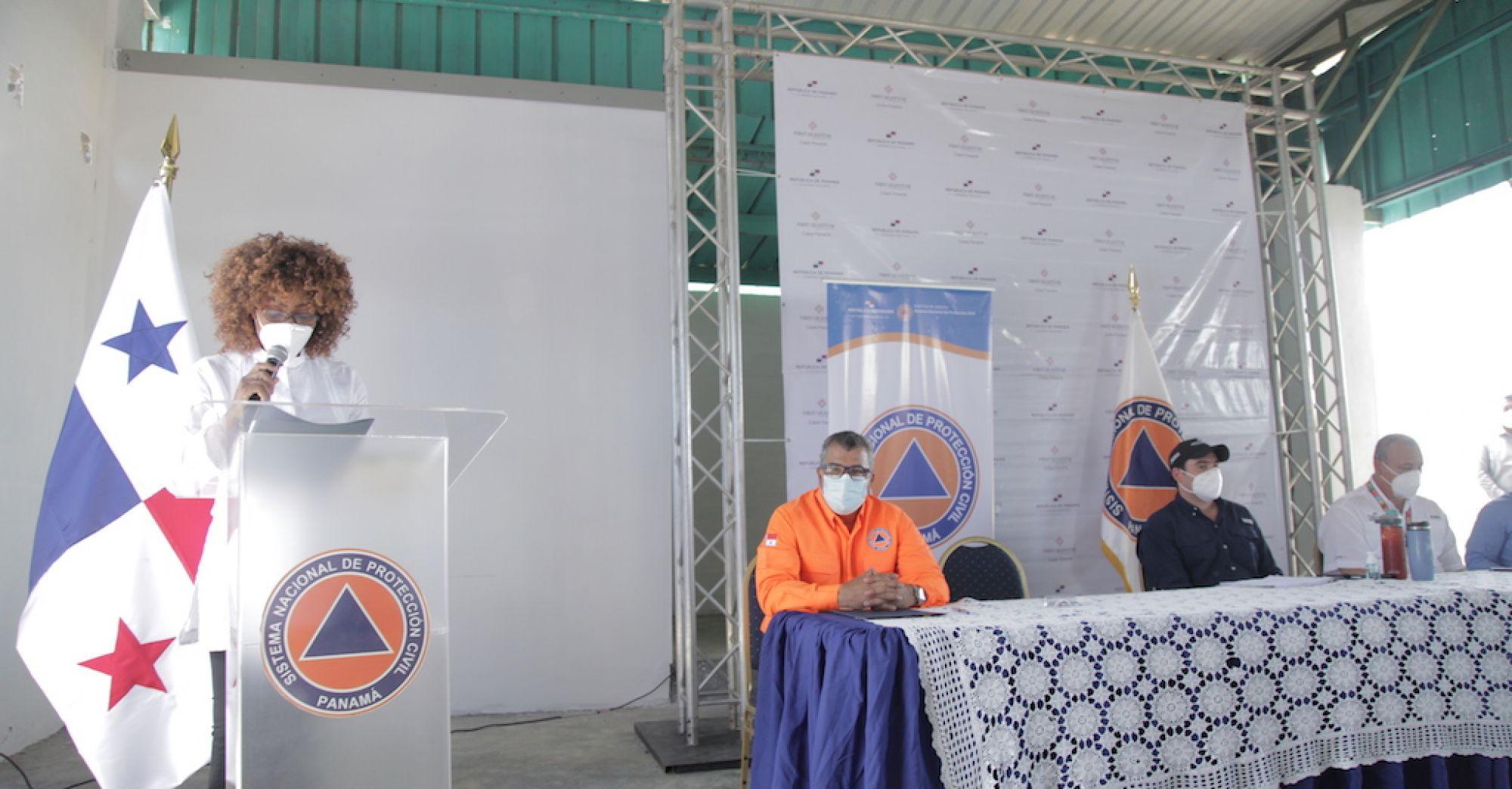 FORTALECEN PLATAFORMA DE GESTIÓN DE RIESGO NUEVA BASE DISTRITAL PARA EL SINAPROC-2
